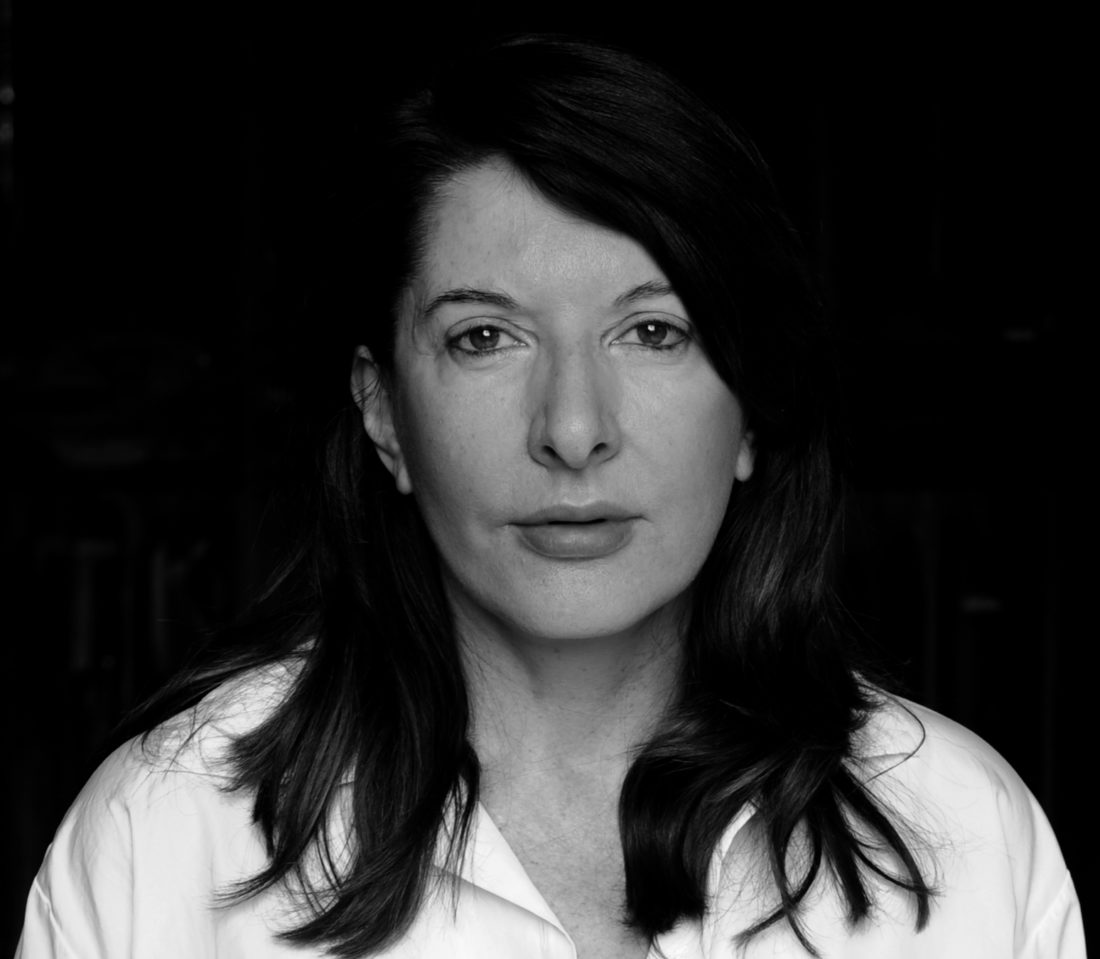 The Top 3 Things I Learned from Marina Abramović's Artist's Manifesto